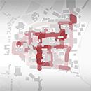 Study maps foot traffic on Mānoa campus