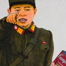 'Defector artist' from North Korea visits UH Mānoa with his art