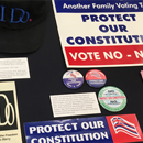 Hamilton Library exhibit focuses on AIDS, same-sex marriage issues