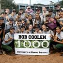 UH Mānoa softball head coach hits record 1,000 wins