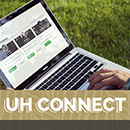Make connections and move up on UH Connect