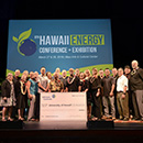 UH receives $200K to support statewide energy and sustainability education