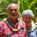 Hawaiian artifacts to educate a new generation