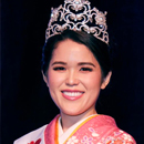 UH law grad earns crown, appreciation for culture