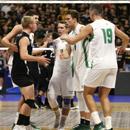 UH Mānoa men's volleyball falls short of NCAA title