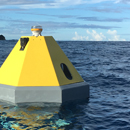 New ocean acidification monitoring station in American Samoa