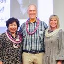 New business plan award honors venture capitalist Billy Richardson
