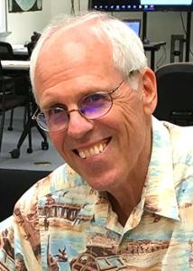 Headshot of Jeff Taylor