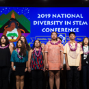Exclusive National Diversity in STEM Conference offers for UH System