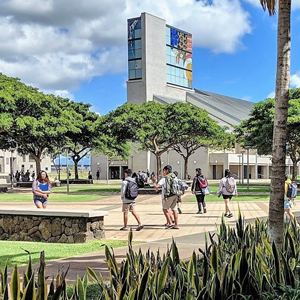 $2.5M to UH West Oʻahu for Native Hawaiian students and STEM