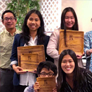 UH Mānoa journalism students sweep statewide awards