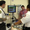 JABSOM, Kapiʻolani CC develop pediatric paramedic training program