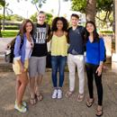UH Mānoa stellar international university ranking continues
