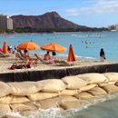 UH Sea Grant called on to help save Waikīkī Beach