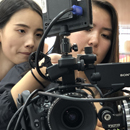 UH Mānoa students travel to Shanghai for filmmaking SMART Exchange