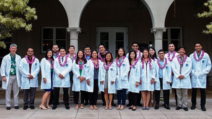 internal medicine residents