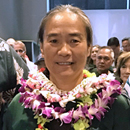 UH Mānoa's Xiao Cheng honored for maintenance excellence