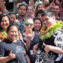 ʻĀina-focused UH Hilo undergraduate internship program wins outstanding leadership award