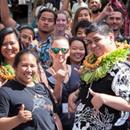 ʻĀina-focused UH Hilo undergraduate internship program wins outstanding leadership award