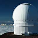 Critical observation made on Maunakea during first night of return to operations