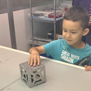IfA helps Hilo kids launch payload into space