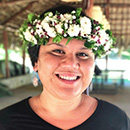 UH West Oʻahu graduate first woman of Samoan ancestry to hold city auditorium manager post