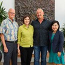 Visitor industry leader Vieira donates $1M to Shidler College scholarships