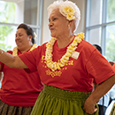Hula study finds drop in blood pressure in Native Hawaiians
