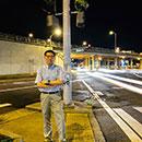 Transportation research journal names UH Mānoa professor editor-in-chief
