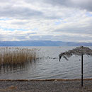 Europe's oldest lake traces 1.4 million years of Mediterranean climate