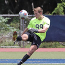 Soccer and volleyball standouts earn UH Hilo athletic honors