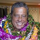 Lifetime achievement award for Hawaiʻinuiākea Dean Osorio