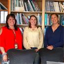 UH System health professionals chosen for national leadership program