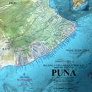 Hawaiʻi CC, UH Hilo duo maps traditional Hawaiian landscape