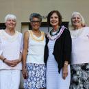 Gift establishes ARCS Scholar Awards, financial aid opportunity