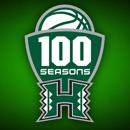 UH Mānoa men's basketball celebrates its 100th season