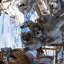 UH professors' experiment aboard the International Space Station undergoes repairs