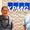 KPMG donates $50,000 to modernize Shidler accounting center