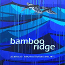 Bamboo Ridge writers at Out Loud in the Library!