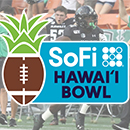 Warriors to face BYU in Hawaiʻi Bowl
