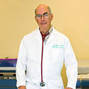 UH professor honored by American College of Physicians