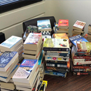UH law school donates 400-plus books to inmates
