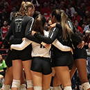 Wahine volleyball team falls at NCAA playoffs