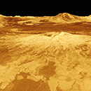 Scientists find evidence Venus may have active volcanoes