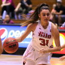Basketball forwards earn top UH Hilo athletic honors