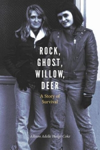 Rock, Ghost, Willow, Deer book cover