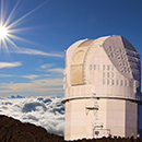 Never-before-seen images of Sun released from world's largest solar telescope