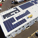 Generating a sustainable energy future