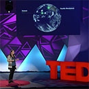 UH oceanographer part of TED Talks first