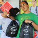 UH Transfer Day events aid students in free 4-year campus admission